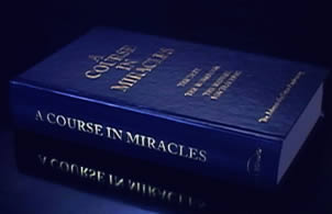 the course in miracles pdf