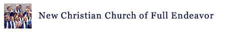 New Christian Church Of Full Endeavor